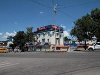 Пятигорск, улица Бунимовича, дом 7А. торговый центр Планета