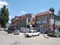 Пятигорск, улица Бунимовича, дом 13. многофункциональное здание