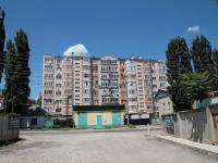 Пятигорск, улица Бунимовича, дом 19 к.2. многоквартирный дом