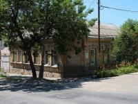 Пятигорск, улица Дегтярёва, дом 23. индивидуальный дом