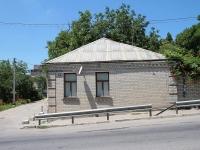 Пятигорск, улица Дегтярёва, дом 36. индивидуальный дом