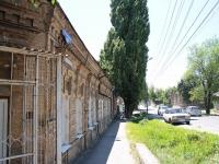Пятигорск, улица Дегтярёва, дом 21. многоквартирный дом