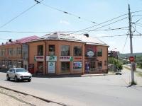 Пятигорск, улица Нижняя, дом 4. магазин