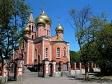 Religious building of Mineralnye Vody