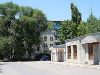Минеральные Воды, улица Железноводская, дом 22. многоквартирный дом