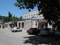 Минеральные Воды, улица Железноводская, дом 24 к.1. магазин