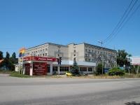 Минеральные Воды, улица Железноводская, дом 24 к.2. многоквартирный дом
