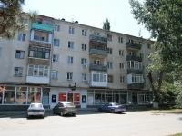 Минеральные Воды, Карла Маркса проспект, дом 51. жилой дом с магазином