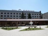 Минеральные Воды, Карла Маркса проспект, дом 53. гостиница (отель) отель Кавказ