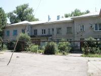 Минеральные Воды, Карла Маркса проспект, дом 60. жилой дом с магазином