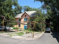 Минеральные Воды, улица Кнышевского, дом 9. многоквартирный дом
