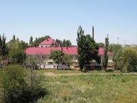 Минеральные Воды, улица Кнышевского, дом 74. многоквартирный дом