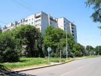 Минеральные Воды, улица Пушкина, дом 33. многоквартирный дом