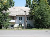 Минеральные Воды, улица Пушкина, дом 64. многоквартирный дом