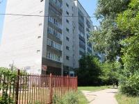 Минеральные Воды, улица Пушкина, дом 99. многоквартирный дом