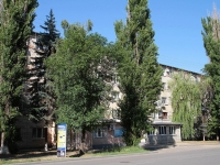 Минеральные Воды, улица 50 лет Октября, дом 30. многоквартирный дом