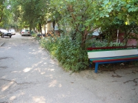 Минеральные Воды, улица 50 лет Октября, дом 41. жилой дом с магазином