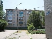 Mineralnye Vody, st Pochtovaya, house 9. Apartment house
