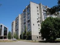 Mineralnye Vody, st Pochtovaya, house 24. Apartment house