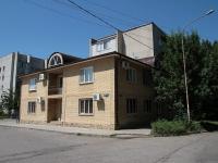 Mineralnye Vody, Pyatigorskaya st, house18