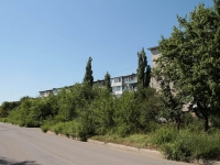 Минеральные Воды, улица Советская, дом 70. многоквартирный дом