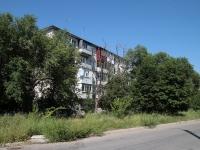 Минеральные Воды, улица Советская, дом 72. многоквартирный дом