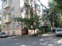 Минеральные Воды, улица Советская, дом 74. многоквартирный дом