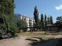Минеральные Воды, улица Советская, дом 82. многоквартирный дом