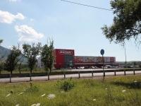 Минеральные Воды, улица Советская, дом 89. гипермаркет