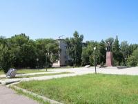 Минеральные Воды, Советская ул, памятник