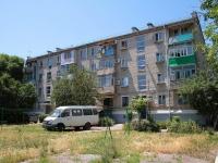 Минеральные Воды, улица Ставропольская, дом 11. жилой дом с магазином