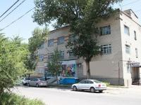 Минеральные Воды, улица Ставропольская, дом 13. многофункциональное здание