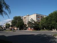 Mineralnye Vody, Tbilisskaya st, house32