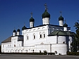 Religious building of Astrakhan