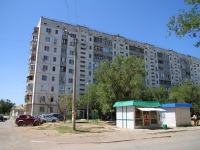 Astrakhan, Barsovoy st, house 4. Apartment house