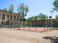 阿斯特拉罕, 学校 №12, Barsovoy st, 房屋 8 к.1