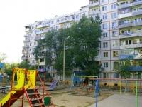 Astrakhan, Barsovoy st, house 12 к.2. Apartment house