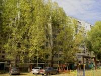 Астрахань, улица Барсовой, дом 13 к.2. многоквартирный дом