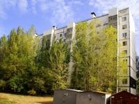 Astrakhan, Barsovoy st, house 13 к.2. Apartment house