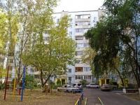 Астрахань, улица Барсовой, дом 15 к.2. многоквартирный дом