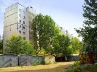 Астрахань, улица Барсовой, дом 15 к.4. многоквартирный дом