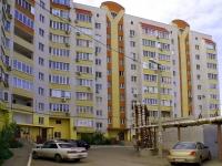 Астрахань, улица Барсовой, дом 17 к.2. многоквартирный дом