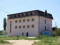 Астрахань, улица Барсовой, офисное здание