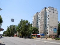 Astrakhan, Sofia Perovskaya st, house 84 к.1. Apartment house