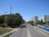 Astrakhan, Sofia Perovskaya st, house 85/6. garage (parking)