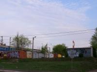 """Астрахань, гараж / автостоянка """"Кутум"""", улица Софьи Перовской, дом 96А"""