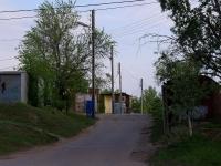 "Astrakhan, garage (parking) ""Кутум"", Sofia Perovskaya st, house 96А"