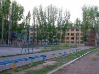 Astrakhan, hostel АГУ, №5, Sofia Perovskaya st, house 96 ЛИТ А