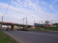 Астрахань, улица Софьи Перовской, мост