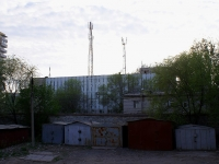 Astrakhan, Studencheskaya st, house 3. governing bodies